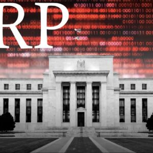 🚨BREAKING: THE FED JUST SECRETLY COLLAPSED.. NEW SYSTEM IS NEEDED🚨⚠️RIPPLE/XRP HAS SCREWED THE SEC⚠️
