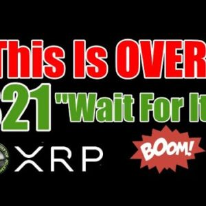 BOMBSHELL Will End Ripple Case & XRP Explosion Predicted Today