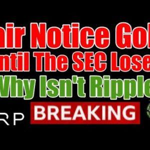 BREAKING NEW VIDEO: SEC & ETH vs. Ripple / XRP / Crypto Innovation