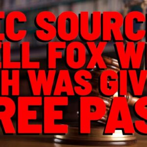 """XRP: SEC Sources Tell FOX BUSINESS NETWORK The """"KEY REASON"""" Ether Was Given FREE PASS"""