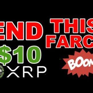 ETH ICO FB Posts Surface , SEC / Ethereum vs. Ripple / XRP Farce