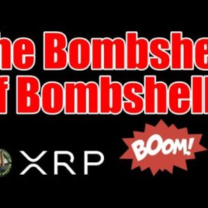 GAME OVER! SEC & Ethereum vs. Ripple / XRP / Coinbase / Crypto Industry