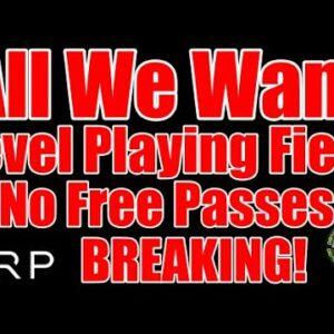 ReList XRP Coinbase! & SEC ETH Free Pass vs. Ripple / XRP Purgatory