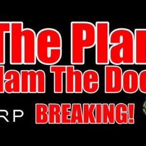 The Plan:  SEC Bitcoin / ETH Free Pass Then Slam Door On Ripple / XRP / Crypto