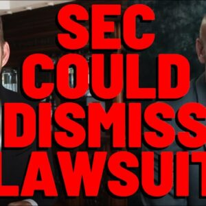 Hogan & Deaton: SEC Could DISMISS Lawsuit, AND THAT WOULD BE VERY BAD | SPLIT Within The SEC