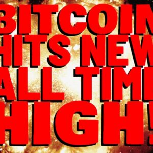 Bitcoin $66,889 NEW ALL TIME HIGH   XRP Analyst Charts EXPLOSIVE RESPONSE