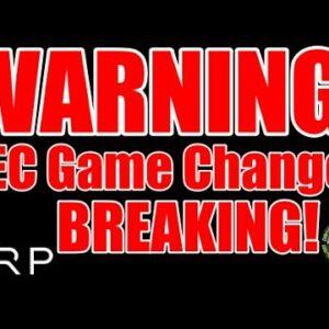 BOOM! XRP Holders Enter SEC & ETH vs. Ripple / XRP / Crypto Innovation