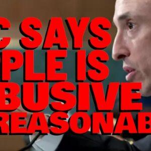 "SEC Tells Judge Ripple Is ""ABUSIVE & UNREASONABLE"" & Cries Ove Lawsuit THEY CREATED"