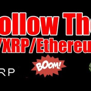 MILLIONS Of XRP & SEC / ETH vs. Ripple / XRP / Crypto Innovation WOW!