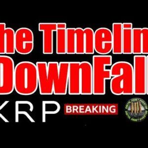 Ripple CEO On FOX Business Talks SEC & ETH vs. Ripple / XRP / USA