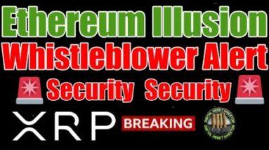 Ripple IPO / SEC , XRP Suppression & Ethereum Lie