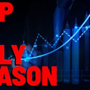 XRP UP ONLY Season: Analysts AGREE We're Approaching EXPLOSION As Markets Are PRIMED