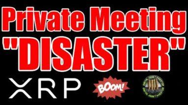 SEC & ETH vs. Ripple / XRP / USA Disaster Hits NY Post