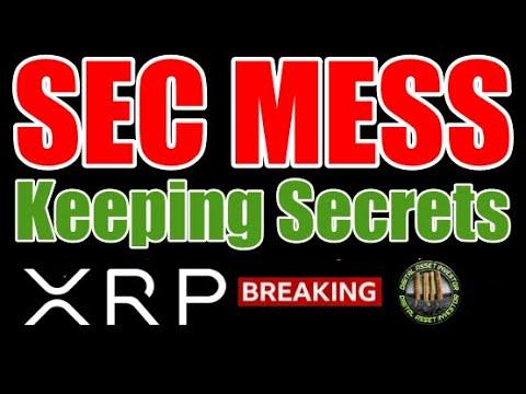 SEC & ETH Word Games vs. Ripple / XRP / USA Innovation