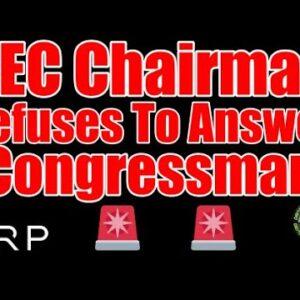 SEC & Ethereum vs. Congress / Ripple / XRP / Crypto Innovation