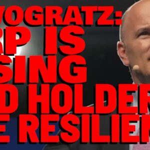 """Billionaire Novogratz: XRP HOLDERS ARE """"RESILIENT"""" & Price Of Token Has INCREASED DRAMATICALLY"""
