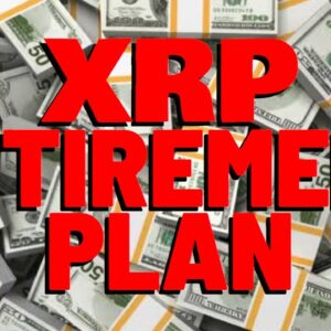XRP: Retire Within YEARS Instead OF DECADES, The Opportunity IS REAL