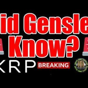 "XRP ""Trillions Of Dollars"" Trapped Capital & SEC Ripple Turmoil"